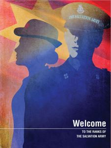 Soldiers Welcome Kit Cover